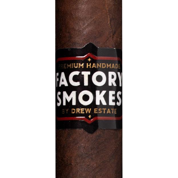 Drew Estate Factory Smokes Maduro cigar
