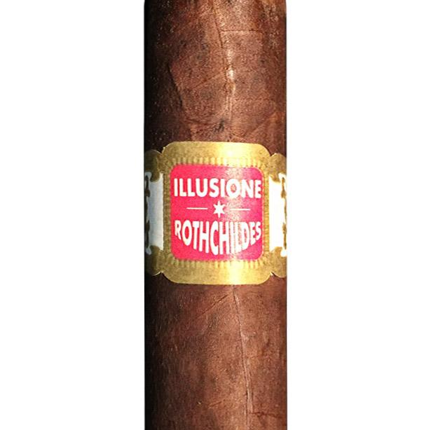 Illusione *R* Rothchildes cigar