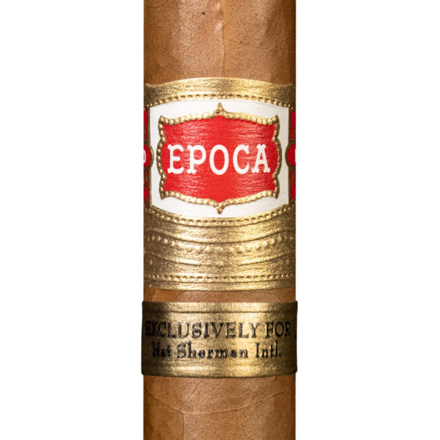 Nat Sherman Epoca cigar