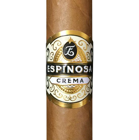 Espinosa Crema cigar