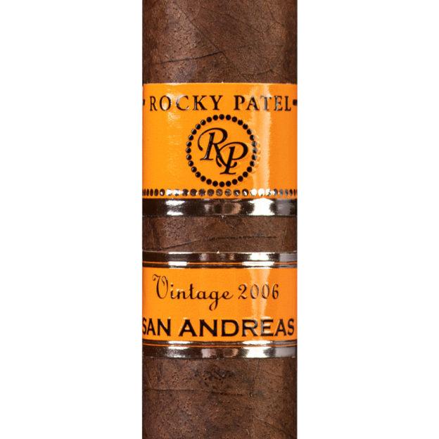 Rocky Patel Vintage 2006 San Andreas cigar