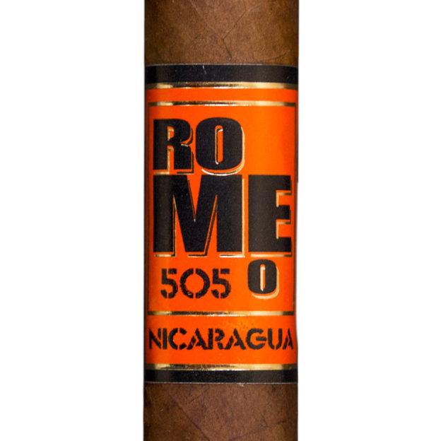 ROMEO 505 Nicaragua by Romeo y Julieta cigar
