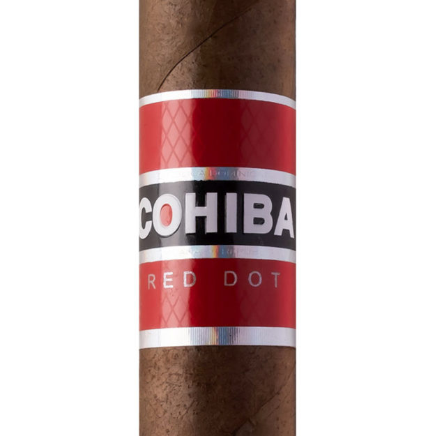 Cohiba Red Dot cigar