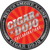 Cigar Dojo Collaboration Cigars