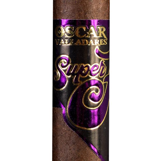 Oscar Valladares Super Fly Maduro cigar