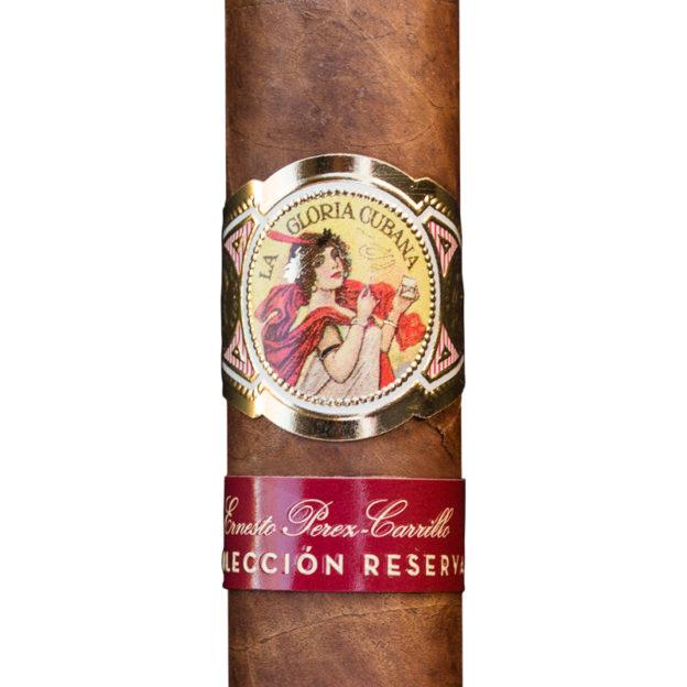 La Gloria Cubana Colección Reserva cigar