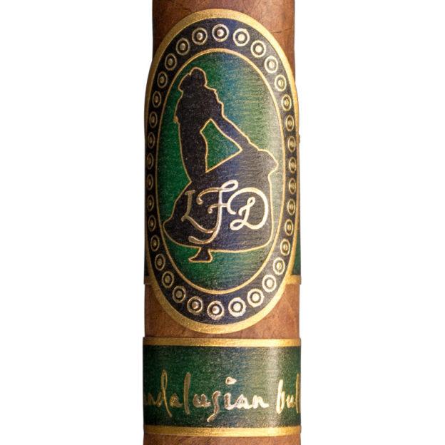 La Flor Dominicana Andalusian Bull cigar