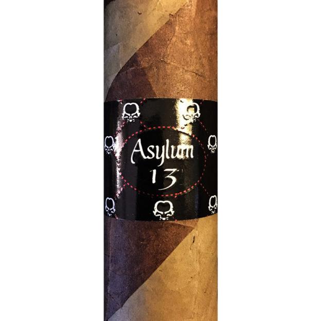 Asylum 13 Ogre cigar