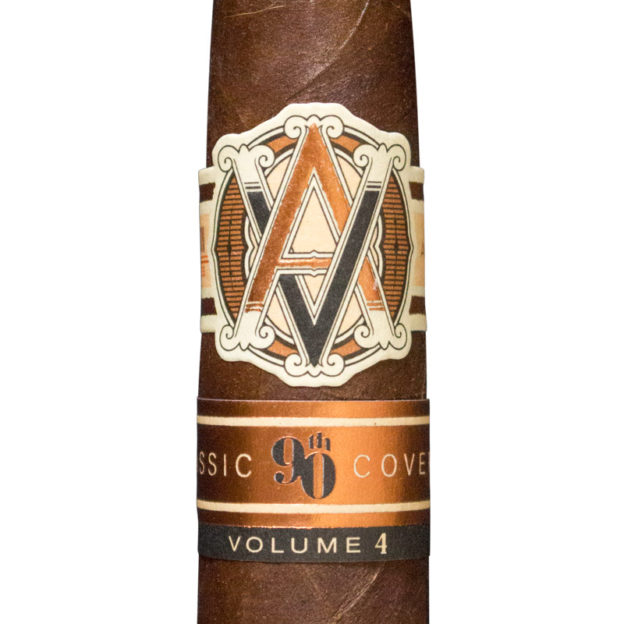 AVO 90th Classic Covers Volume 4 cigar