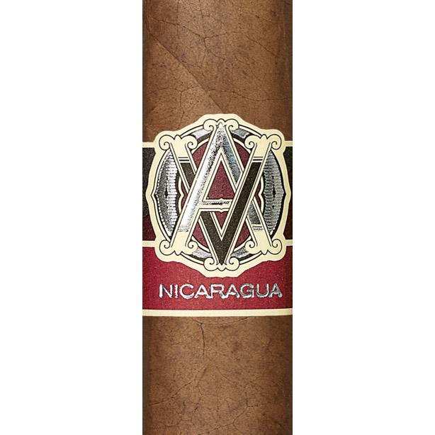 AVO Syncro Nicaragua cigar
