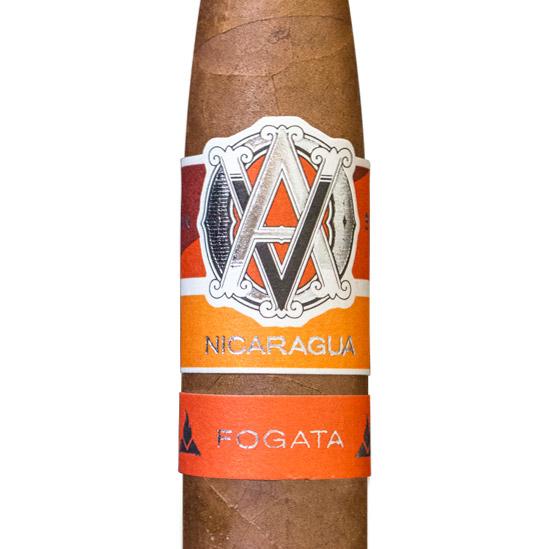 AVO Syncro Nicaragua Fogata cigar