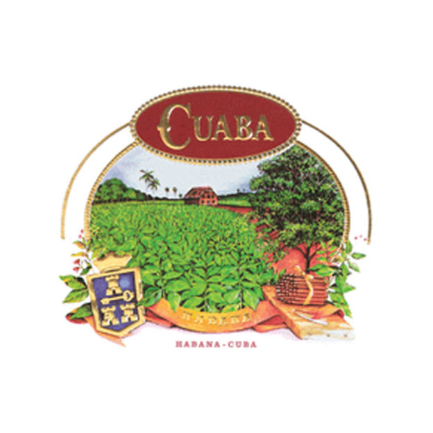 Cuaba Cigars Cuba