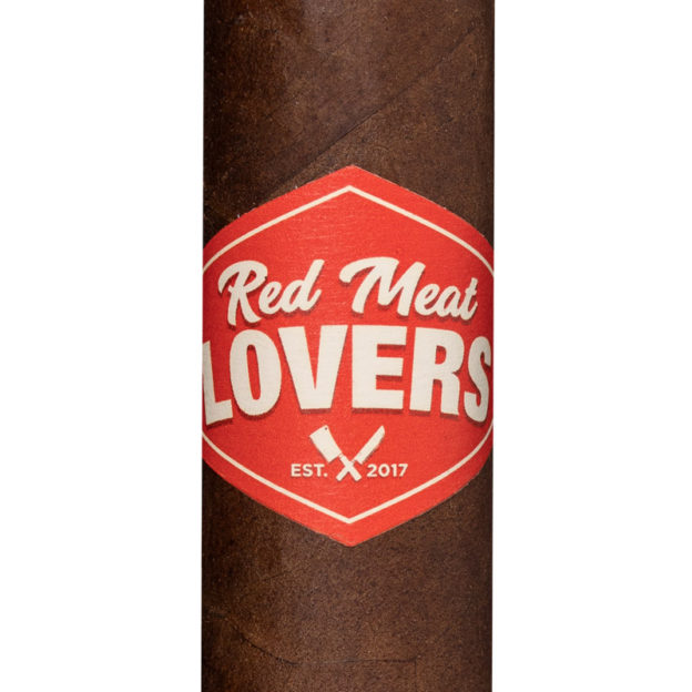 Dunbarton Red Meat Lovers Club cigar