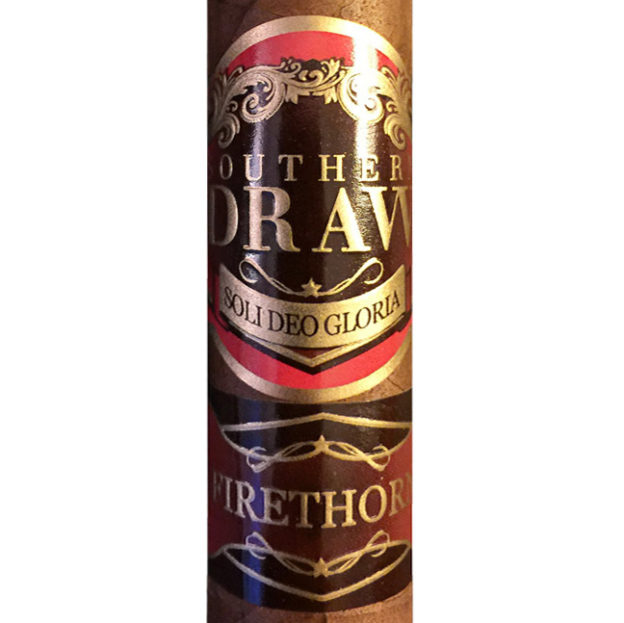 Southern Draw Firethorn cigar