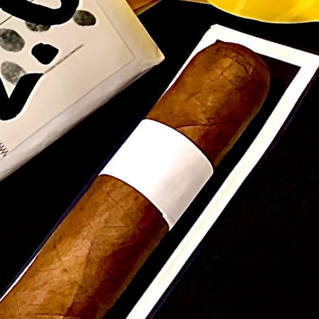 Protocol John Doe 2.0 cigar
