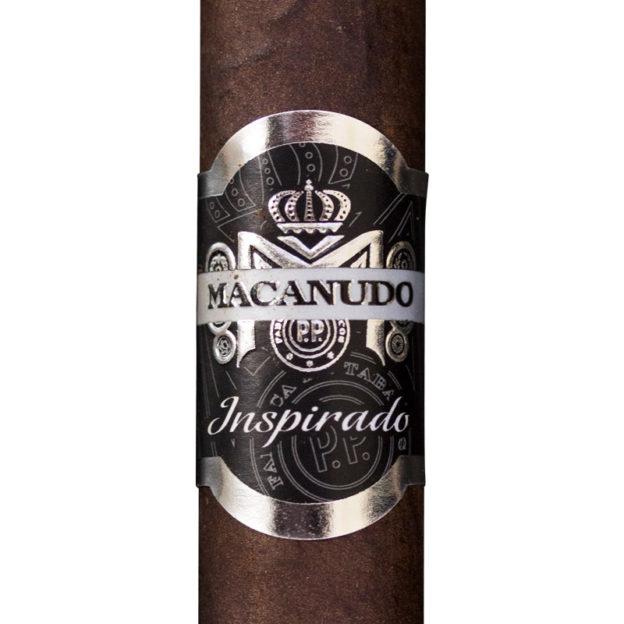 Macanudo Inspirado Black cigar