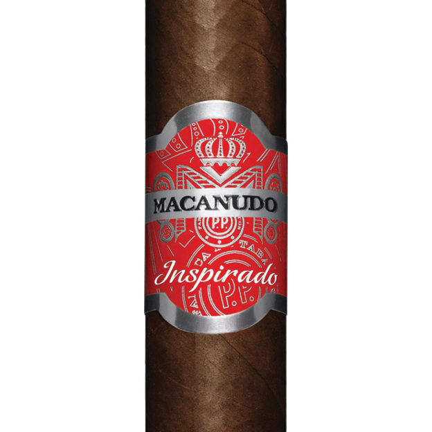 Macanudo Inspirado Red cigar
