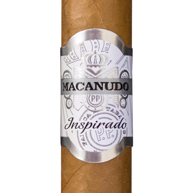 Macanudo Inspirado White cigar