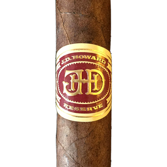 Crowned Heads J.D. Howard Reserve cigar