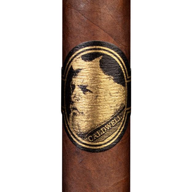 Caldwell Eastern Standard Midnight Express cigar