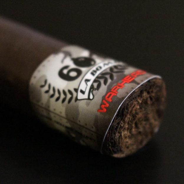 Espinosa 601 La Bomba Warhead II cigar