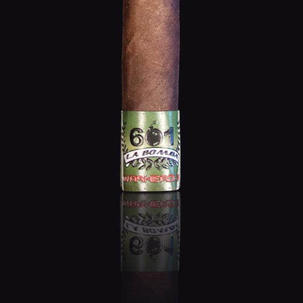Espinosa 601 La Bomba Warhead III cigar