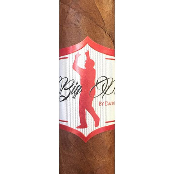 El Artista Big Papi by David Ortiz cigar