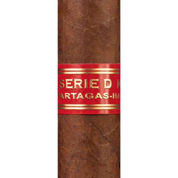 Partagás Serie D cigar