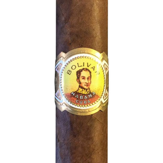 Bolívar Cuban cigar