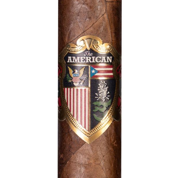 J.C. Newman The American cigar