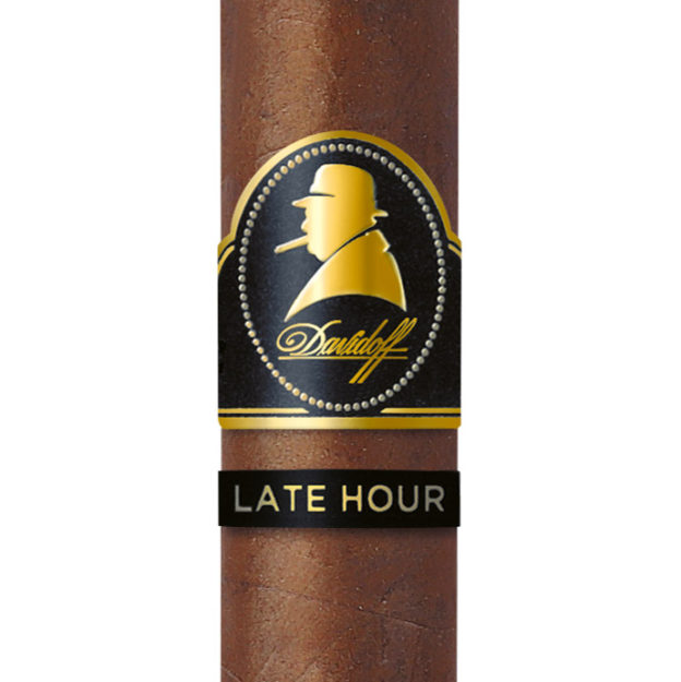 Davidoff Winston Churchill The Late Hour cigar
