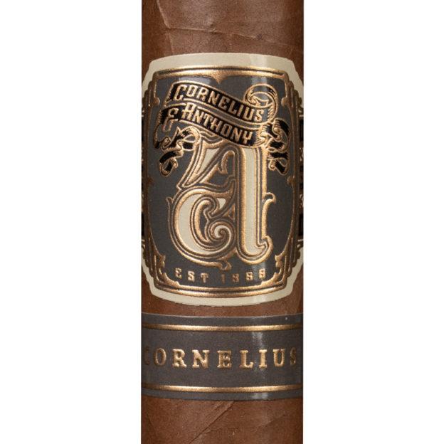 Cornelius & Anthony Cornelius cigar