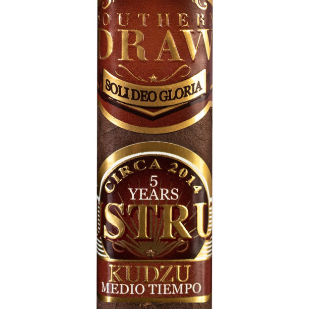 Southern Draw Kudzu Lustrum cigar