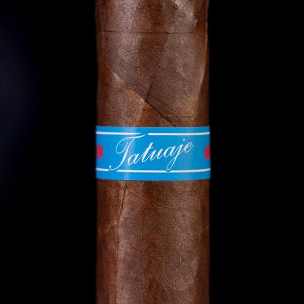 Tatuaje Chuck cigar