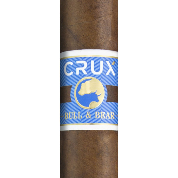 Crux Bull & Bear cigar