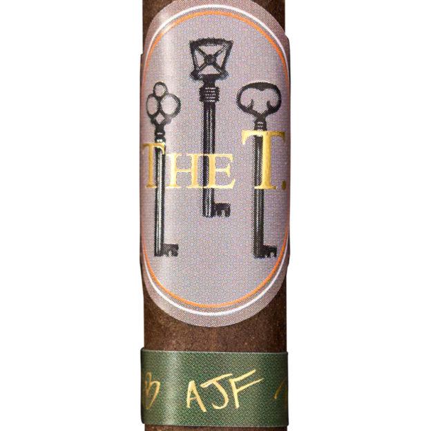 Caldwell The T. cigar