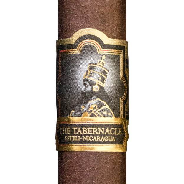 Foundation The Tabernacle cigar