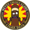 Maduro Maniac badge