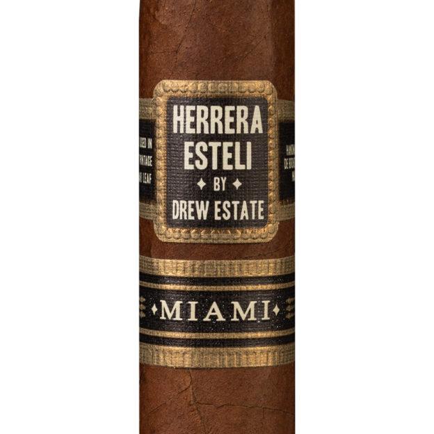 Herrera Estelí Miami cigar