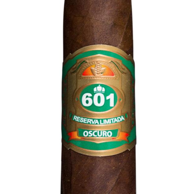 Espinosa 601 Green Label Oscuro cigar