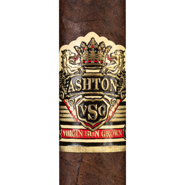 Ashton VSG cigar
