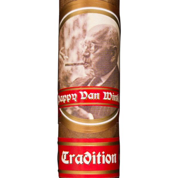 Drew Estate Pappy Van Winkle Tradition cigar