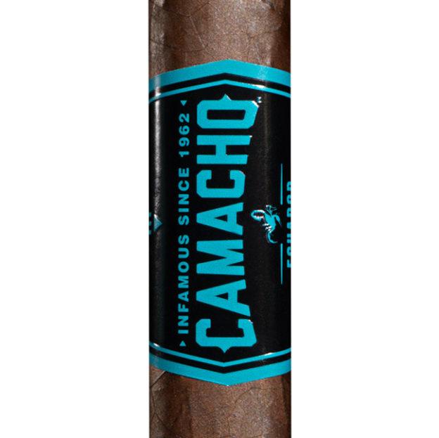 Camacho Ecuador BXP cigar