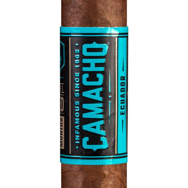 Camacho Ecuador Distillery Edition cigar