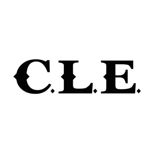 C.L.E. Cigars logo