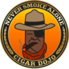 True Grit badge