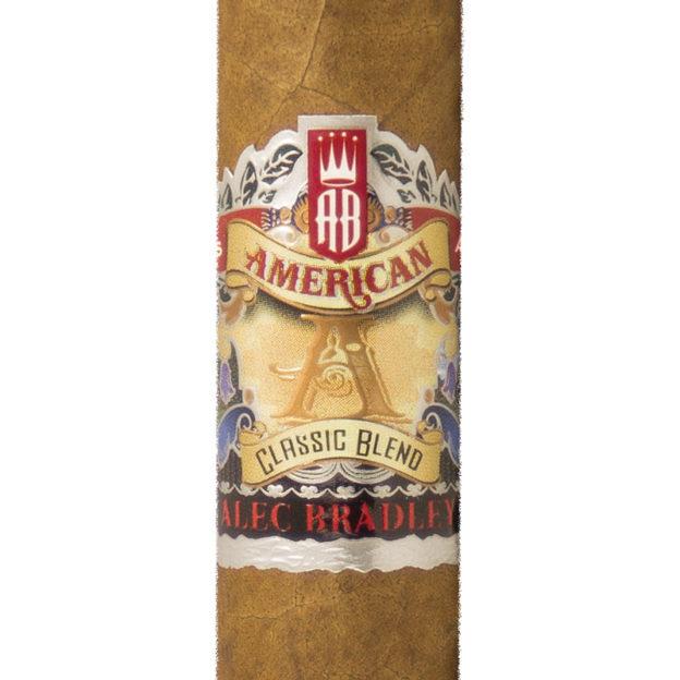 Alec Bradley American Classic cigar