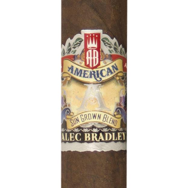 Alec Bradley American Sun Grown cigar