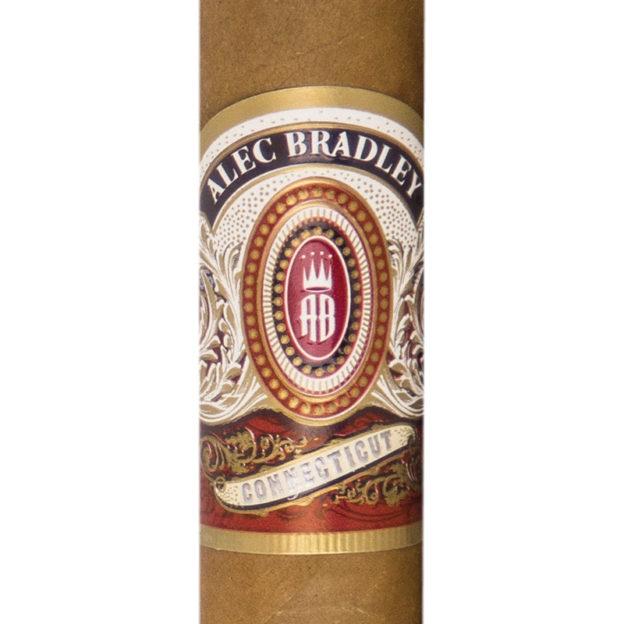 Alec Bradley Connecticut cigar