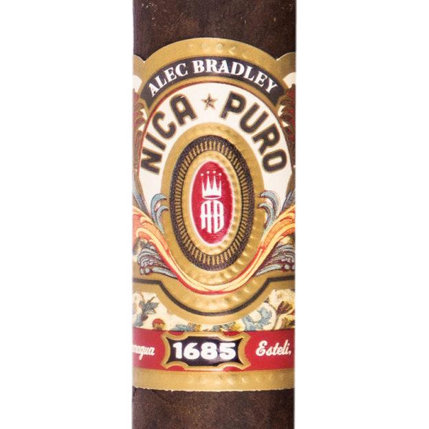 Alec Bradley Nica Puro cigar
